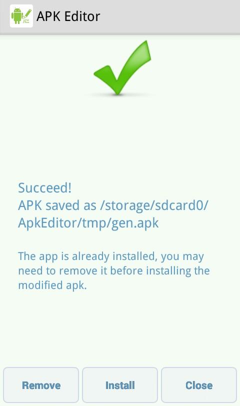 change app icon name