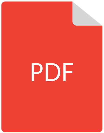 What is the full form of pdf?