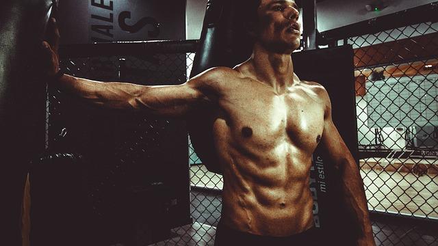 body building tips