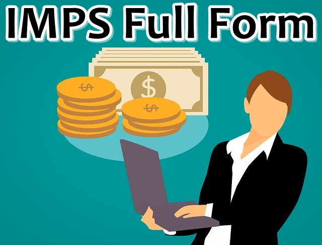 imps full form
