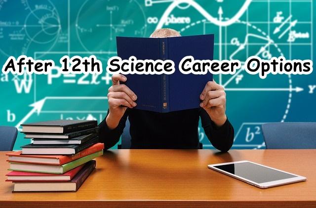 12th science ke baad
