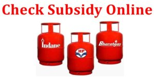 check subsidy