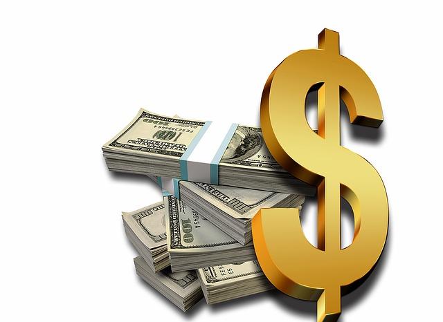 dollar ka rate