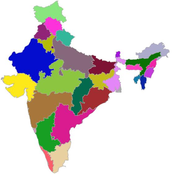 bharat rajya