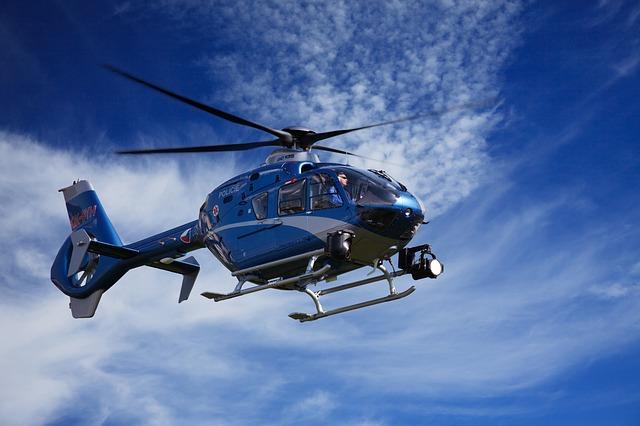 helicopter ka avishkar