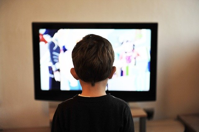 tv ka avishkar