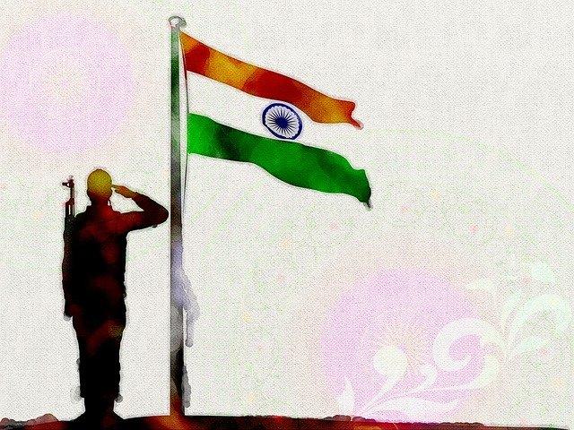 bharat kab azad hua