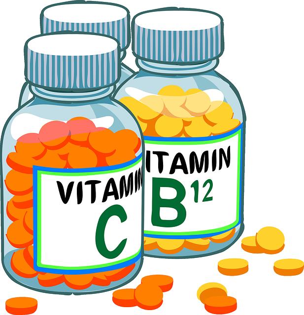 vitamin ki khoj